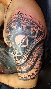 filipino tattoos tribal